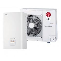 Тепловой насос LG HU051.U43...
