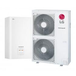 Тепловой насос LG HU123.U33...