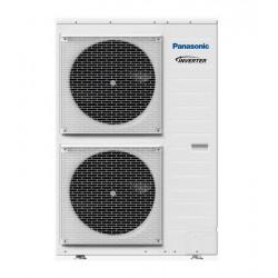 Тепловой насос Panasonic...