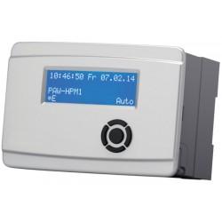 Panasonic PAW-HPM12ZONELCD-U