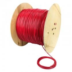 Одножильный кабель...