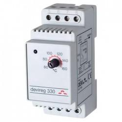 Терморегулятор DEVIreg 330...