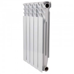 Радиатор алюминиевый...