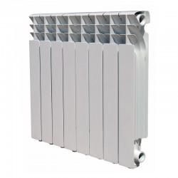 Радиатор алюминиевый Heat...