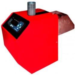 Пеллетная горелка Roda RPB-25s